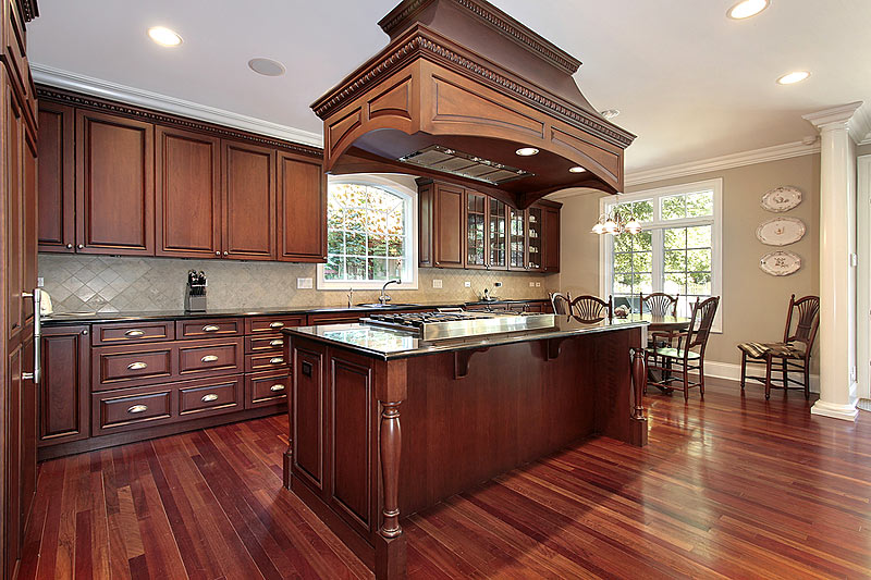 Hardwood Flooring RiverCreek Builders Kitchen U0026 Bathroom Design Center